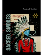 Sacred Smokes Cover
