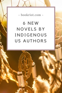 indigenous-authors book riot